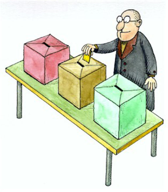 Risultati immagini per diritto di voto